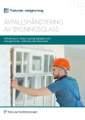 Åpne Avfallshåndering av bygningsglass